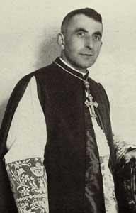 monsignor luciani